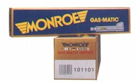 Monroe gasmatic shocks