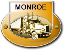 Monroe Cab Shocks