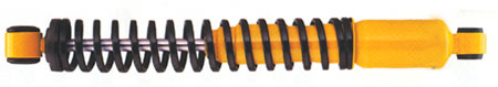 Monroe Severe Service Load Assist Shocks