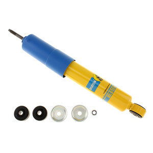 Bilstein B6 4600 Heavy Duty Shock Absorber Chevrolet Colorado, GMC Canyon, Isuzu i-350, i-370 Front 24-186162