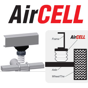 52203 Airlift Aircell Kit