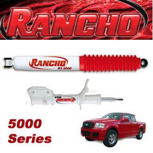 RS5040 Rancho 5000