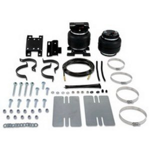 57203 Airlift Super Duty Air Spring Kit GM P-Series Chassis