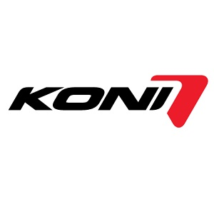 KONI 8705 1332 Front Active (Red) Dodge Promaster