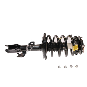 KYB Strut-Plus Toyota Camry Front Right SR4110