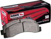 Hawk SuperDuty