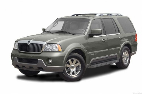 Replacement suspension for lincoln navigator