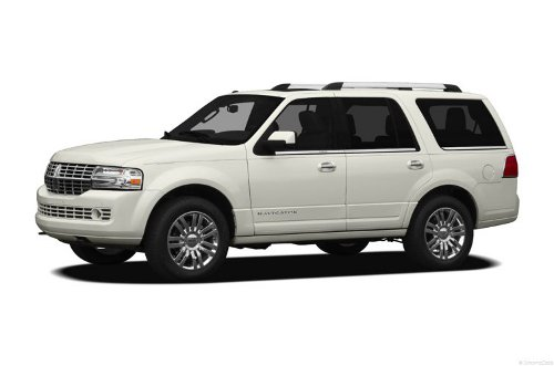 Lincoln Navigator Air Suspension Replacement vs Conversion
